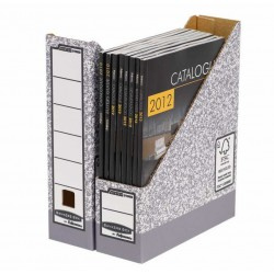 Bankers Box System z FSC® - pudełko na literaturę, op. 10 szt.