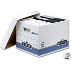Standardowe pudło ze zdejmowanym wiekiem (10 szt.)