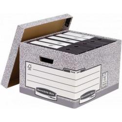 Duże pudło na archiwa - FastFold