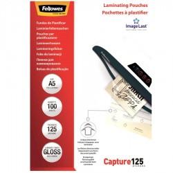 Folie do laminowania PREMIUM ImageLast 125 µ, 154x216 mm - A5, 100 szt.