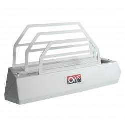 Termobindownica Opus Duo 500 - Wysyłka GRATIS!