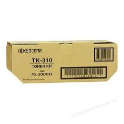 Toner Kyocera TK-310 - Rabat? Dzwoń - 606-457-705 - POLSKA GWARANCJA, Autoryzowany Przedstawiciel i Serwis KYOCERY!