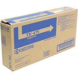 Toner Kyocera TK-475 - Rabat? Dzwoń - 606-457-705 - POLSKA GWARANCJA, Autoryzowany Przedstawiciel i Serwis KYOCERY!