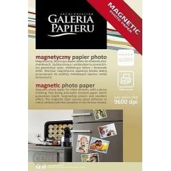 Papier  foto magnetyczny