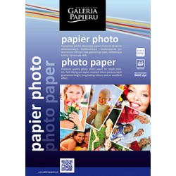 Papier photo matt 120 g/m2 A4