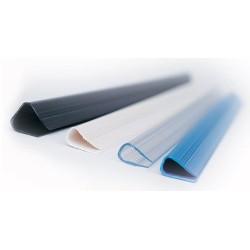 Fellowes Listwy Relido - 3-6 mm (3-60 arkuszy 80g) / niebieski