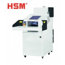 HSM Powerline SP 4040 V - 5,8 x 50 mm
