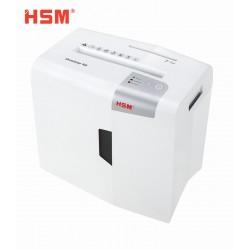 Niszczarka HSM ShredStar X8 - (Wysyłka w 24h) - ZAPRASZAMY PO RABAT tel. 606-457-705 - AUTORYZOWANY DEALER