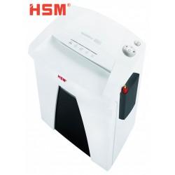 Niszczarka  HSM SECURIO B24 - 4,5 x 30 mm + syst. automatycznego oliwienia - Wysyłka GRATIS!