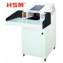 Niszczarka dokumentów HSM Powerline FA 400.2 - 3.9x40
