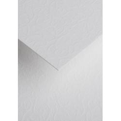 O.Papiernia Flora 120g/m2 A4 biały 50sztuk