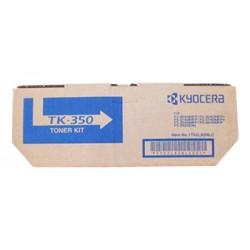 Toner Kyocera TK-350B - Rabat? Dzwoń - 606-457-705 - POLSKA GWARANCJA, Autoryzowany Przedstawiciel i Serwis KYOCERY!