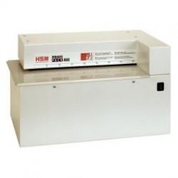 Nacinarka do kartonów HSM ProfiPack 400