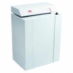 Nacinarka do kartonów HSM ProfiPack 425 z instalacją przystosowaną do systemu odpylającego