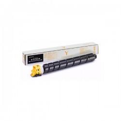 Oryginalny toner Kyocera TK-8525Y Yellow | ZADZWOŃ - 533 300 234 | AUTORYZOWANY DEALER I SERWIS - Polska Dystrybucja