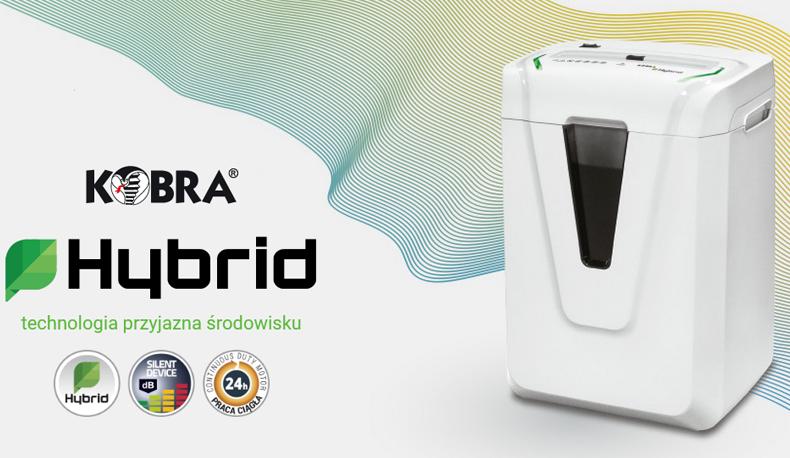 Kobra Hybrid